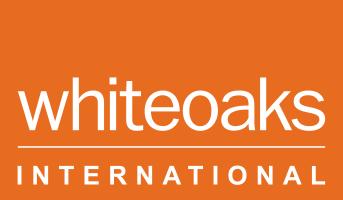 Whiteoaks International logo